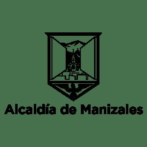 Alcaldía-de-Manizales_Logonegro