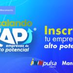 Empresarios del Eje Cafetero, Tolima y Norte del Valle a crecer con Escalando Empresas de Alto Potencial