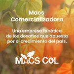 Macs Comercializadora, una empresa fanática de los desafíos que apuesta por el crecimiento del país